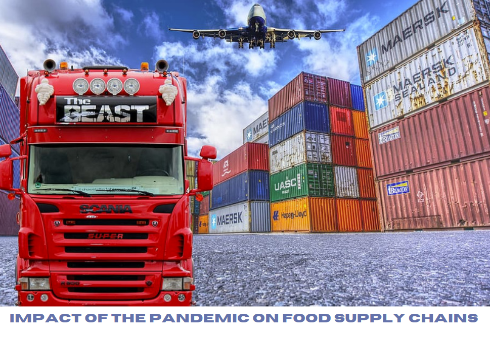 Food supply chains